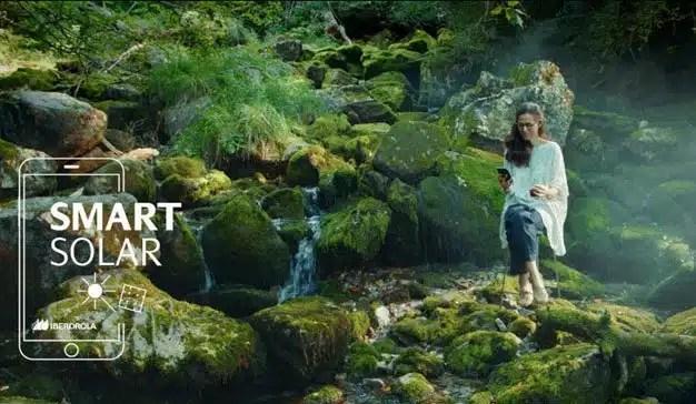 """Iberdrola ha estrenado """"Paisajes"""": la campaña creada por Sra. Rushmore para dar a conocer sus """"Soluciones Smart"""""""