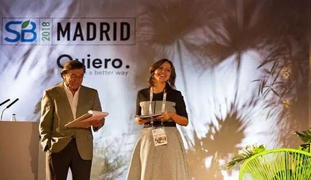 Sustainable Brands Madrid 2018 reivindica el compromiso para alcanzar el bienestar común