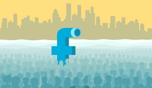 Facebook se enfrenta a la posible pérdida de un millón de usuarios en Europa