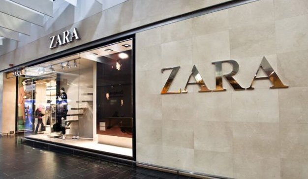 Zara estrena nueva web (casi) global