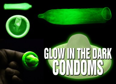 penis-condoms-glow-in-the-dark