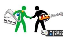 Franquia UZ Games é adquirida pela NC Franchise