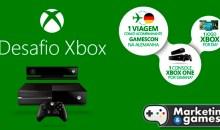Primeira promoção do Xbox no Brasil leva o ganhador para a GamesCom 2015