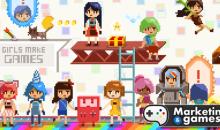 """Conheça o """"Girls Make Games"""" projeto que incentiva meninas a criarem jogos!"""