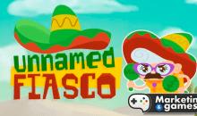 """Nem mesmo a morte é capaz de parar a diversão no game Indie brasileiro """"Unnamed Fiasco"""" para Xbox One e PC"""