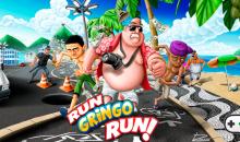 """Run Gringo Run! Game brinca com todos os clichés que a """"Cidade Maravilhosa"""" tem para oferecer!"""