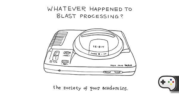 Blast Processing