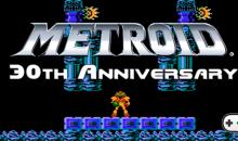 30 anos de Metroid… Será que a Nintendo não vê mais potencial na série?