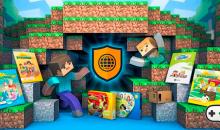 International School aposta no game Minecraft para complementar seu programa bilíngue