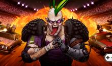 """Jogo brasileiro """"Heavy Metal Machines"""" fecha parceria com marca de alto desempenho para jogos """"Alienware"""""""