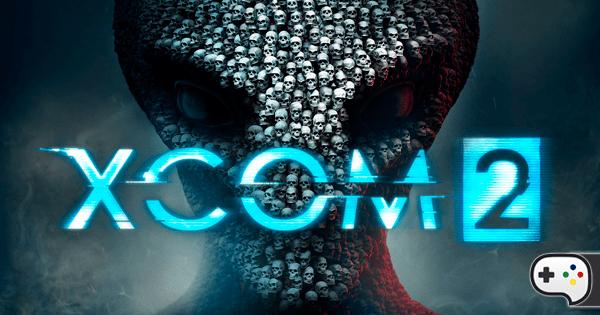 XCOM 2 chega aos consoles