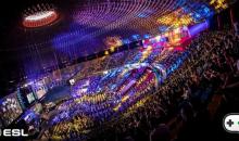 ESL CS:GO Pro League 4ª Temporada termina em SP com ingressos esgotados e 16 milhões de views online