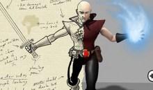 Virei Game Designer: Conceituando Itens Fundamentais