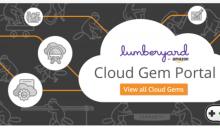 Amazon Lumberyard 1.8 chega com novidades! Uma nova estrutura para facilitar a adição de novos conteúdos