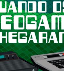 Livro Imperdível conta a História de como os Videogames Chegaram ao Brasil – Faça o download. É GRÁTIS!