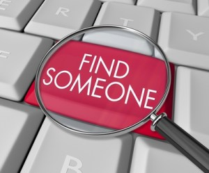 How to Find the Person behind an Email Address