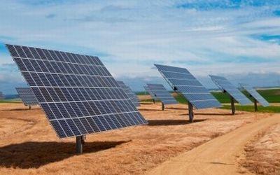 how to start & install solar energy panels business