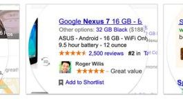 Google Endorsement for Products selling
