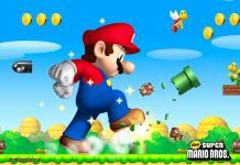 FREE Play Super Mario Bros Full Screen