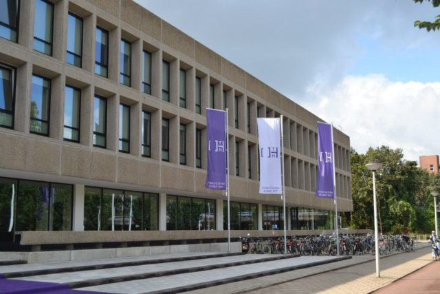 Hotelschool The Hague of Hospitality Management