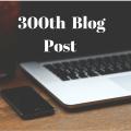 300th blog post for marketing fundamentals ltd