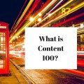 What is Content 100?