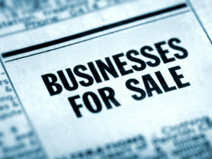 How to Position Your Business For Sale Using Content Marketing