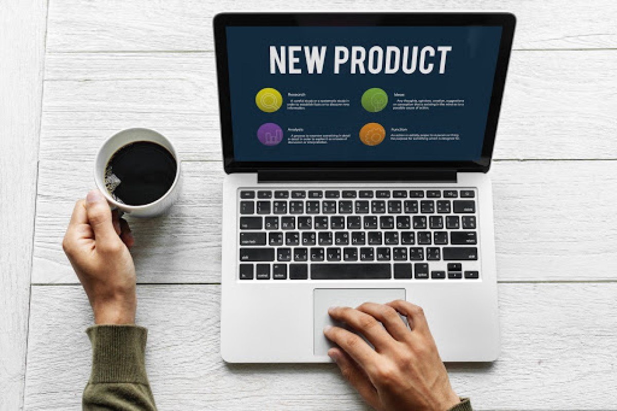 Marketing Tips for Pushing Your Products Online