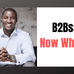 B2B: What Should you be Doing Now?