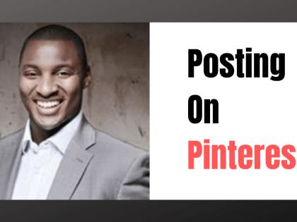 Why I Stopped Posting on Pinterest