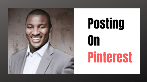 Why I Stopped Posting on Pinterest