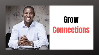 How to Grow Your Connections on LinkedIn