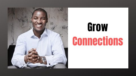 How to Grow Connections on LinkedIn