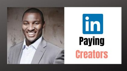 Is LinkedIn About to Pay Content Creators?