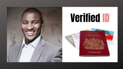 Should Social Media Accounts Require Verified ID?