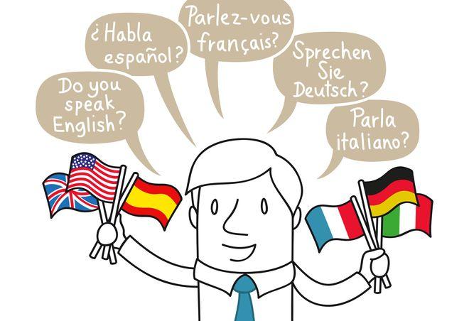 Resultado de imagen de aprender nuevos idiomas