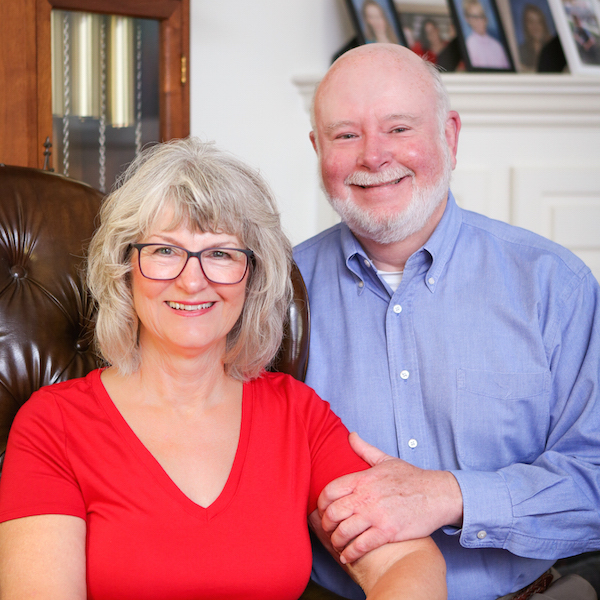 Lois & Don Crawford
