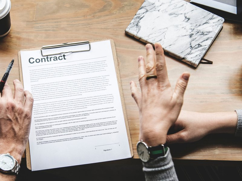 Media Agency Contracts