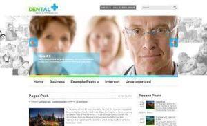 paginas web clinicas dentales