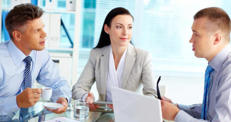 Sales & marketing consulting