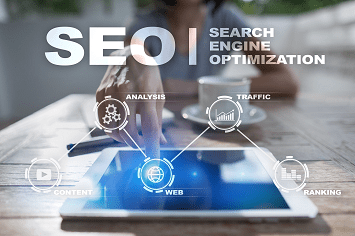 Uploaded ToSEO Basics for Manufacturing & Industrial Companies