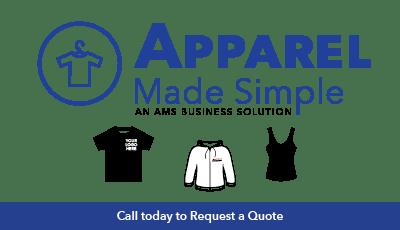 Apparel Made Simple