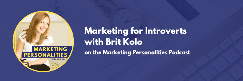 INTP Archives - Marketing Personalities