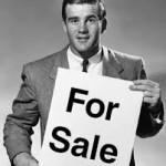 El mejor vendedor del mundo