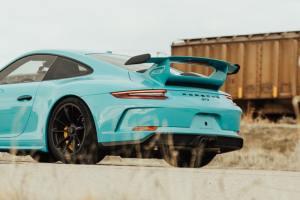 Buy A Porsche - Get A Volkswagen