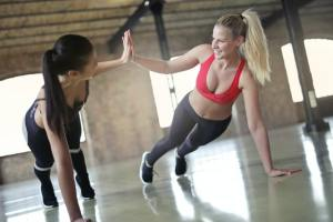 Marketing for Fitness Companies
