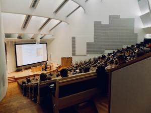 Brochure Design for Universities