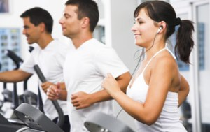 PPC for fitness companies