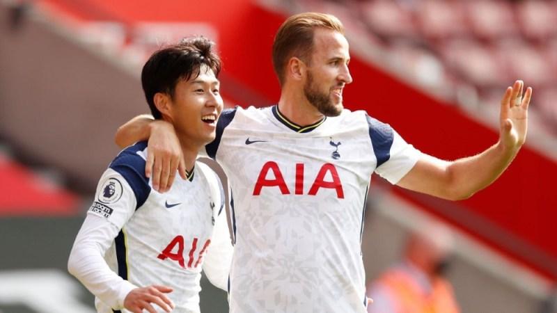 Heung-min Son-Kane, la dupla que disfruta Tottenham y que quiere hacer  historia en la Premier League | Marketing Registrado / La Comunidad del  Marketing Deportivo