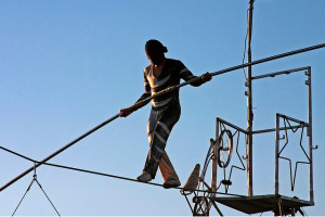 Marketing Automation is On a Data Tightrope
